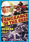 Action Adventure Thrillers VENGEANCE OF THE DEEP*