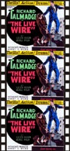 Action Adventure Thrillers LIVE WIRE, THE*