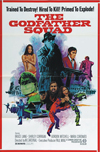 Action Adventure Thrillers GODFATHER SQUAD, THE