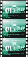 Action Adventure Thrillers DEVIL'S PASS, THE
