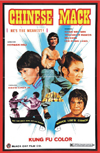 Action Adventure Thrillers CHINESE MACK, THE