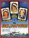 Action Adventure Thrillers JACK OF DIAMONDS*