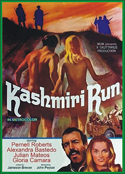 Action Adventure Thrillers KASHMIRI RUN