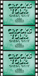 Action Adventure Thrillers CROOK'S TOUR