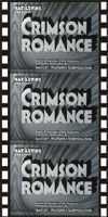 Action Adventure Thrillers CRIMSON ROMANCE*