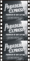 Action Adventure Thrillers PARADISE EXPRESS*
