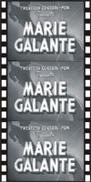 Action Adventure Thrillers MARIE GALANTE*