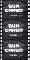 Action Adventure Thrillers GUN CARGO*