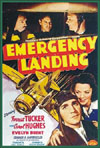 Action Adventure Thrillers EMERGENCY LANDING* (aka Robot Pilot)