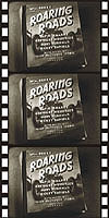 Action Adventure Thrillers ROARING ROADS