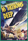 Action Adventure Thrillers 16 FATHOMS DEEP