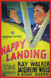 Action Adventure Thrillers HAPPY LANDING