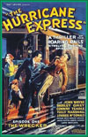 Action Adventure Thrillers HURRICANE EXPRESS, THE