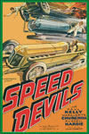 Action Adventure Thrillers SPEED DEVILS