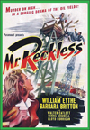 Action Adventure Thrillers MR. RECKLESS