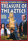 Action Adventure Thrillers TREASURE OF THE AZTECS