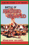 Action Adventure Thrillers BATTLE OF BLOOD ISLAND