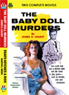 Armchair Fiction BABY DOLL MURDER, THE, & DEATH HITCHES A RIDE