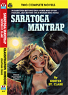 Armchair Fiction SARATOGA MANTRAP & CLASSIFICATION: HOMICIDE