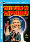 Armchair Fiction PURPLE SAPPHIRE, THE