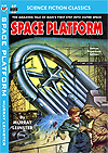 Armchair Fiction SPACE PLATFORM