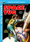 Armchair Fiction SPACE TUG