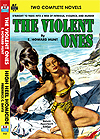 Armchair Fiction VIOLENT ONES, THE & HIGH HEEL HOMICIDE