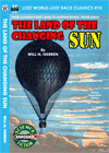 Armchair Fiction LAND OF THE CHANGING SUN, THE