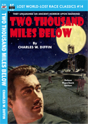 Armchair Fiction TWO THOUSAND MILES BELOW