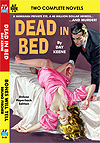 Armchair Fiction DEAD IN BED & BONES WILL TELL
