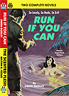 Armchair Fiction RUN IF YOU CAN & THE SCENTED FLESH