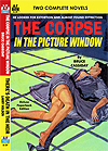 Armchair Fiction CORPSE IN THE PICTURE WINDOW, THE, & THERE'S DEATH IN THE HEIR