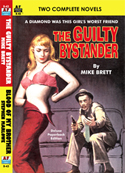 Armchair Fiction GUILTY BYSTANDER, THE & BLOOD OF MY BROTHER
