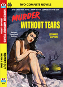 Armchair Fiction MURDER WITHOUT TEARS  &  NO WAY OUT
