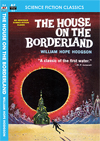 Armchair Fiction HOUSE ON THE BORDERLAND