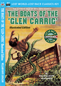 Armchair Fiction BOATS OF THE GLEN CARRIG, THE, Illustrated Edition