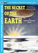 Armchair Fiction SECRET OF THE EARTH, THE