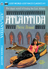 Armchair Fiction ATLANTIDA