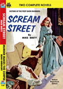 Armchair Fiction SCREAM STREET & MURDER MAKES THE CORPSE