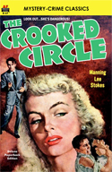 Armchair Fiction CROOKED CIRCLE, THE
