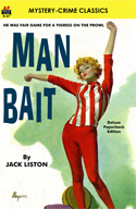 Armchair Fiction MAN BAIT