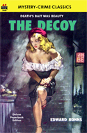 Armchair Fiction THE DECOY