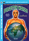 Armchair Fiction FORGOTTEN WORLDS (Special Illustrated Edition)
