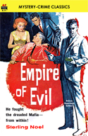 Armchair Fiction EMPIRE OF EVIL