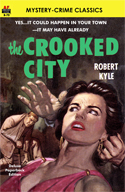 Armchair Fiction CROOKED CITY, THE