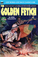 Armchair Fiction GOLDEN FETICH, THE