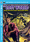 Armchair Fiction LOST WORLD, THE (Special Illustrated & Movie Memorabilia Edition)