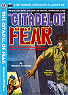 Armchair Fiction CITADEL OF FEAR, THE, (Special Illustrated Edition)