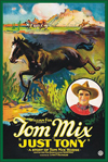 Westerns B WESTERN COLLECTIONS, TOM MIX, Vol. 1