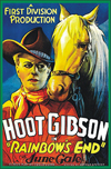 Westerns B WESTERN COLLECTIONS, HOOT GIBSON, Vol. 2